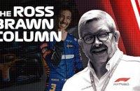 """Спортивний директор Формули-1 обізвав Гемільтона і Ферстаппена """"двома півнями в одному курнику"""""""