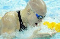 Паралимпиада-2012: пловцы принесли Украине еще три медали