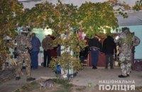 """Полиция задержала в Черновицкой области группу из 11 наркоторговцев с """"товаром"""" на 10 млн грн"""