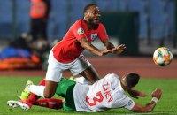 Матч отбора Евро-2020 между сборными Болгарии и Англии был дважды прерван из-за расистских выкриков