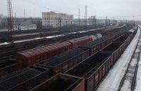 В Украине подорожает цемент из-за роста железнодорожных тарифов