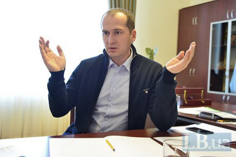 """Министр АПК счел себя свободным от обязательств перед """"Самопомощью"""""""