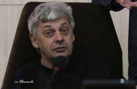 Побитий у Черкасах журналіст Комаров не виходить з коми