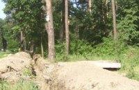 Военных лесничих улечили в хищении леса