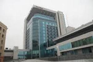 В 2012 году в Украине построили 56 гостиниц