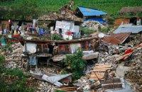 Кількість жертв землетрусу в Непалі досягла 7,8 тис. осіб