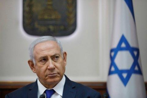 Нетаньяху намерен обсудить с Зеленским ЗСТ и пенсионное соглашение