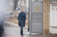 Евгению Тимошенко не пускают на встречу с мамой
