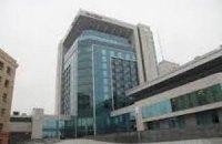 2012 року в Україні збудували 56 готелів