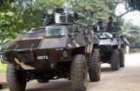 На Філіппінах у боях між ісламістами та військовими загинули понад 40 осіб