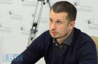 """Білецький звинуватив СБУ в намірі ліквідувати лідерів """"азовського руху"""""""