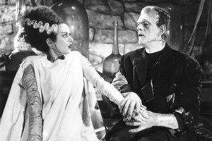 Голливуд снимет новый фильм о Франкенштейне