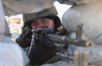 Україна завершила розгортання бойових частин ЗСУ на кордоні з Росією