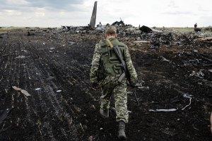 Сьогодні в Україні день жалоби за загиблими в АТО військовими