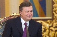 После бегства Януковича в казне оставалось 108 тысяч 133 гривны 65 копеек
