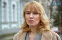 Представниця Кабміну в Раді подала у відставку