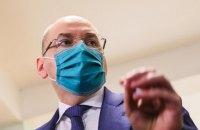 Украина начала переговоры о закупке вакцин от коронавируса на 2022 и 2023 годы