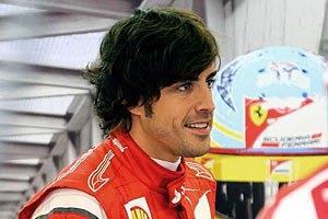Алонсо защитил  Массу от нападок босса Ferrari