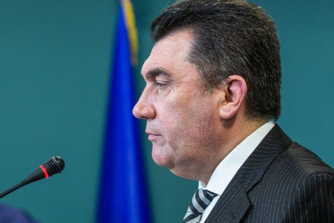 Секретар РНБО відповів міжнародним федераціям журналістів на критику за відключення телеканалів