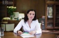 Скалецкая опровергла назначение своим замом антипрививочника Диброва