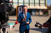 Советник премьера Юрий Голик назвал обладминистрации, которые уже готовы к ремонту дорог