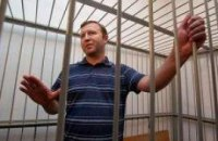 Макаренко оставили за решеткой