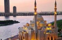 С сегодняшнего дня украинцы могут ездить в Арабские Эмираты без визы