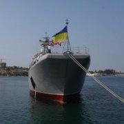 Чи потрібна Україні військова техніка з Криму від Путіна