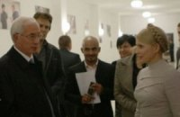 Тимошенко и Азаров обвинили друг друга в коррупции