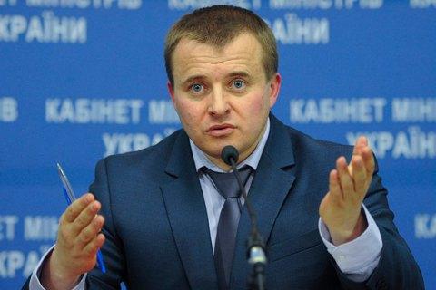 Демчишин назвав умовою постачання вугілля ремонт однієї з ЛЕП у Крим