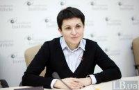 Почти 316 тыс. украинцев изменили место голосования, - глава ЦИК