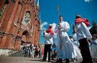 Неплательщиков церковного налога в Германии отлучат от церкви