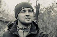 Помер ветеран ООС, який посварився з Зеленським у Золотому