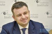 """Глава Минфина Марченко: """"Мы не допустили возможностей политической раскачки бюджета"""""""