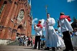 Неплатників церковного податку в Німеччині відлучать від церкви