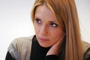 К Тимошенко на три дня приехала дочь
