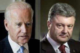 США подтвердили готовность дать Украине кредитные гарантии на $1 млрд
