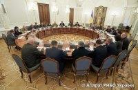СНБО распустил комиссию ОПК, которую возглавляли подозреваемые Гладковский и Бровченко