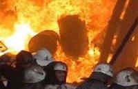 Шахта в Луганской области взорвалась из-за метана