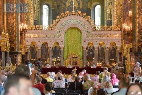 Филарет отказался от томоса и самороспуска Киевского патриархата