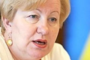 Ульянченко попросила Россию припомнить, что она сделала для Украины