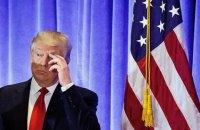 Канадский ученый назвал моль в честь Трампа