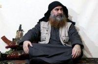 Інформатор, який допоміг вистежити ватажка ІДІЛ, отримає близько $25 млн
