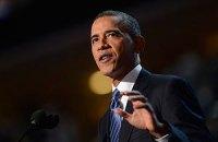 Обама: режим Асада повинен залишити владу