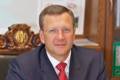Глава Гослесресурсов времен Януковича получил 140 млн гривен взяток