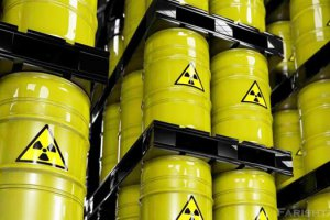"""СБУ: в Украине могли готовить взрыв """"грязной"""" атомной бомбы"""