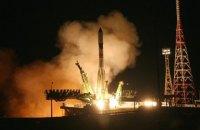 """Росія втратила космічну вантажівку """"Прогрес"""""""