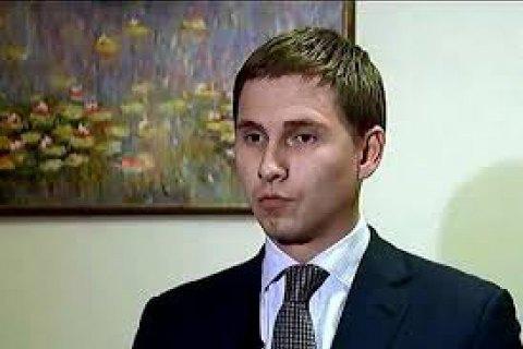 Проти заступника Матіоса порушили справу про незаконне збагачення