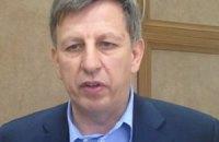 Макеенко записал видеообращение к народу о своем выходе из ПР