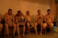 Восемь десантников попали в плен к террористам